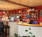 Hotel  L'Espine - Achouffe - Restaurant