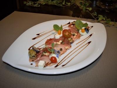 Ardeense ham - Jambon Ardennais